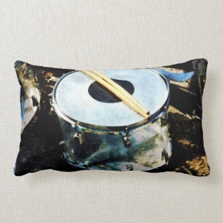 Snare Drum Pillow