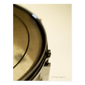 Snare Drum Postcards