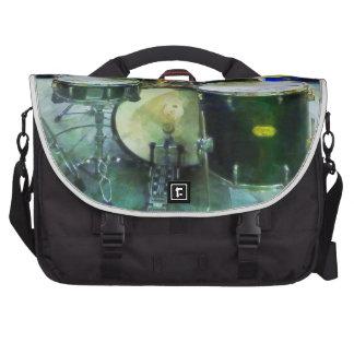 Snare Drum Set Commuter Bag