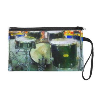 Snare Drum Set Wristlet