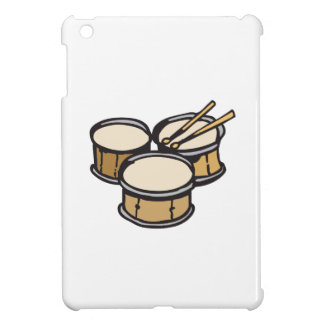 SNARE DRUMS iPad MINI COVERS