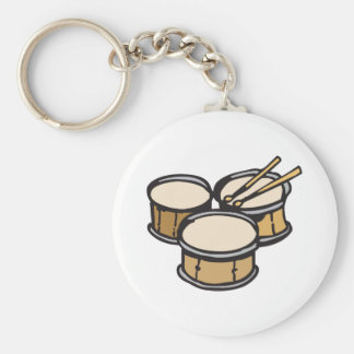 SNARE DRUMS KEY CHAINS