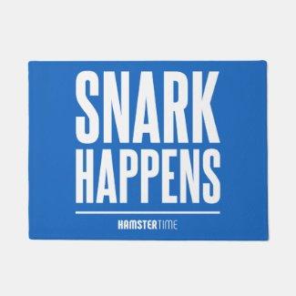 Snark Happens - Doormat