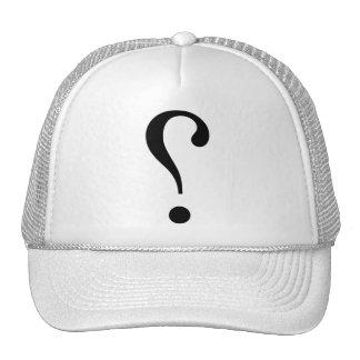 sNARK mARK {ironicon} Trucker Hat