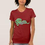 Snarktopus Internet Octopus Tshirts