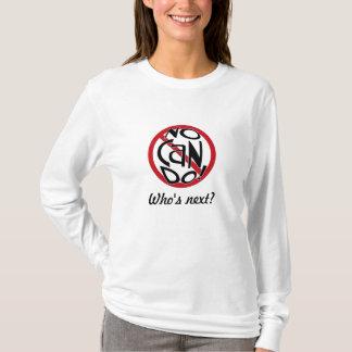 Snarky Lady T-Shirt