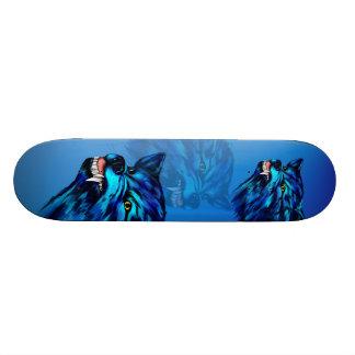 Snarl 2 Skateboard