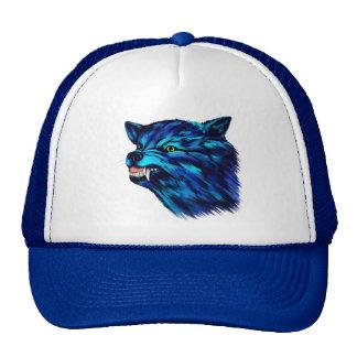 Snarl Hat