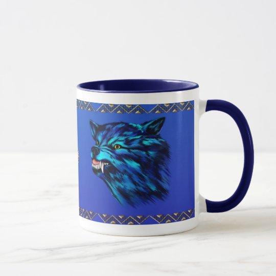 Snarl Mug