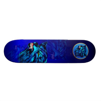 Snarl! Skateboard