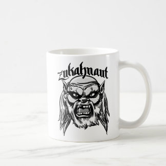 Snarling Mug