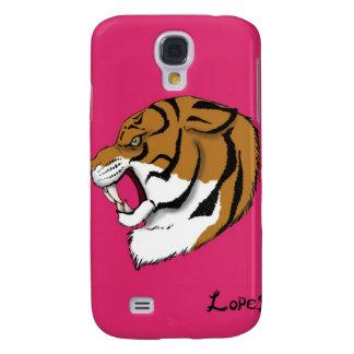 Snarling Tiger 3G Case