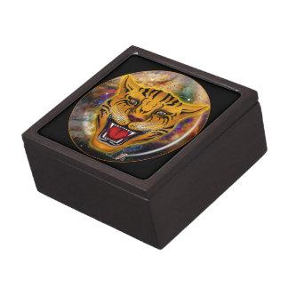Snarling Tiger Nebula Gift Box