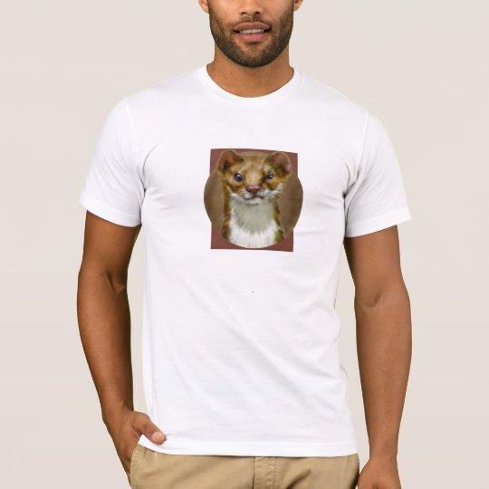 Snarly weaselhead to you, snarly weaselhead to you T-Shirt
