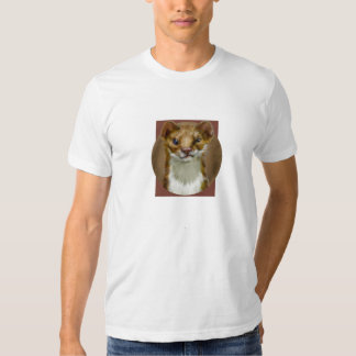 Snarly weaselhead to you, snarly weaselhead to you tee shirt