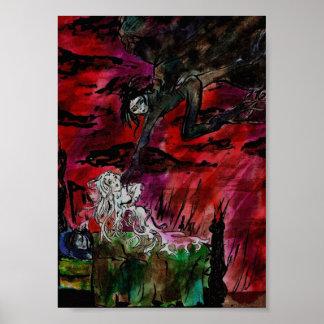 Snatcher del alma póster