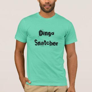 Snatcher del Dingo Playera