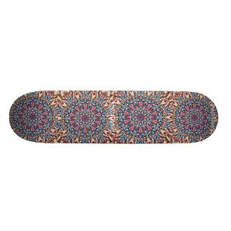 SnazzyBoardz-Persian Royalty Skateboard Deck