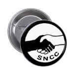 SNCC BUTTON