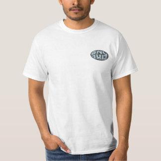SNCSurf Backside (tourist) T-Shirt