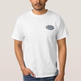 SNCSurf.com Backside (local) T-Shirt