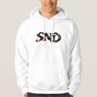 SND Logo Hoodie