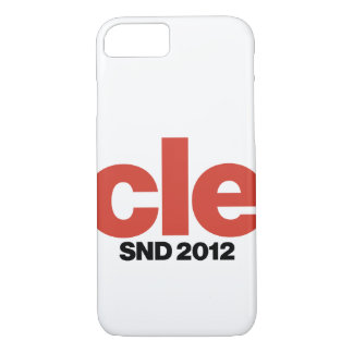 SNDCle iPhone 7 case