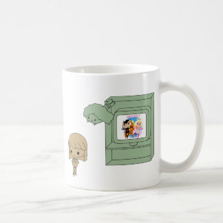 Sneak Attack (Naughty & Nice TV) Coffee Mug
