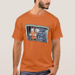 Sneak Out Early - Chimney Chickens Men's Tee