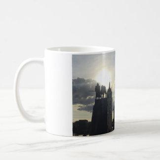 Sneak peak of Vilnius Coffee Mug