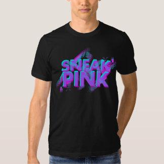 Sneak Pink T-shirt