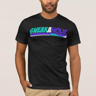 Sneakaholic