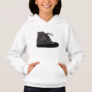 Sneaker Collection Hoodie