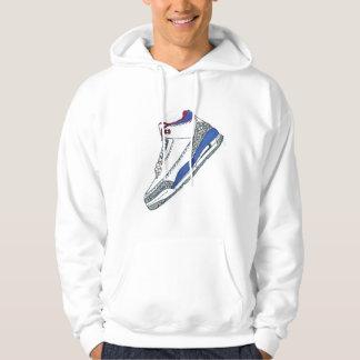 Sneaker Head Hoodie