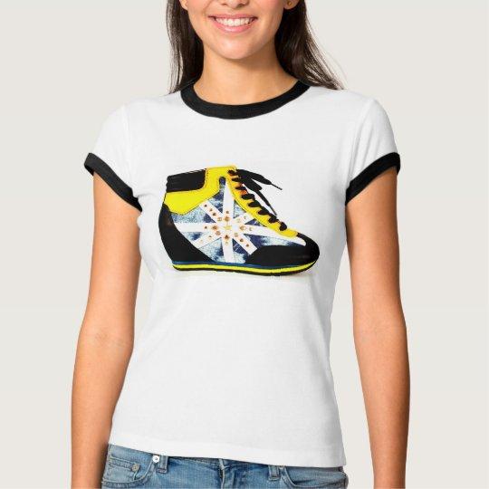Sneaker Love Tee Shirt