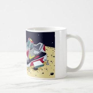 Sneaker Mug