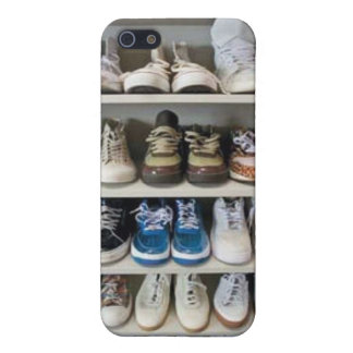 SNEAKER SHOW-OFF COVER FOR iPhone SE/5/5s