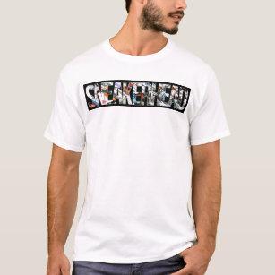 67513d32038 Sneakerhead T-Shirts - T-Shirt Design & Printing   Zazzle