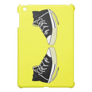 Sneakers - HighTops iPad Mini Case