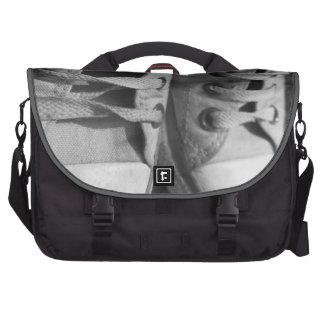 Sneakers/Trainers Rickshaw Commuter Laptop Bag