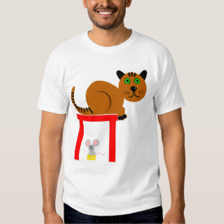 Sneaking A Snack T-shirt