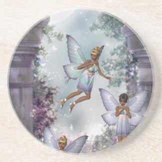 Sneaking Fairies Coaster