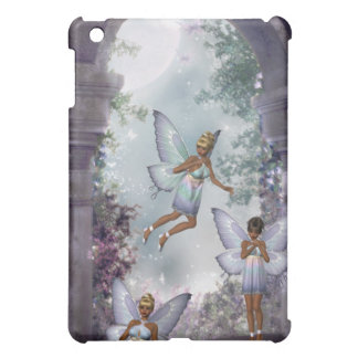Sneaking Fairies iPad Case