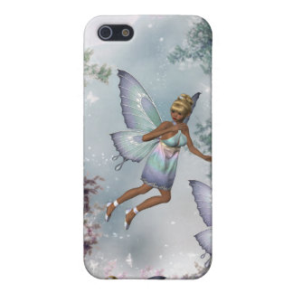 Sneaking Fairies iPhone 4 Case