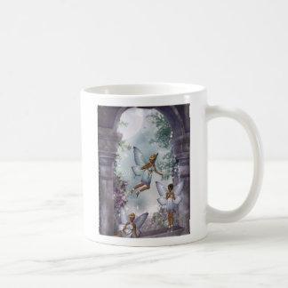 Sneaking Fairies Mug