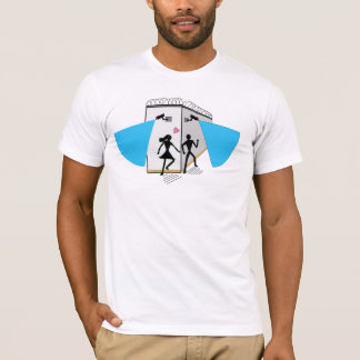 sneaking out T-Shirt