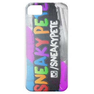 sneaky pete iphone 5s/5 case! iPhone SE/5/5s case