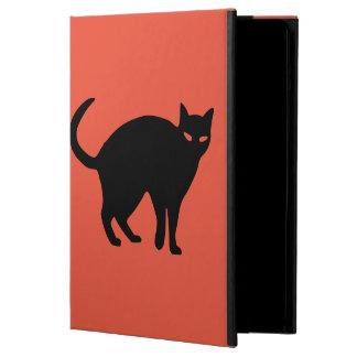 Sneaky Shadow Cat iPad Cover For iPad Air