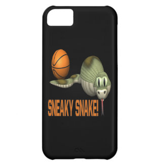 Sneaky Snake Cover For iPhone 5C