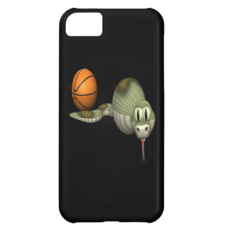 Sneaky Snake iPhone 5C Case